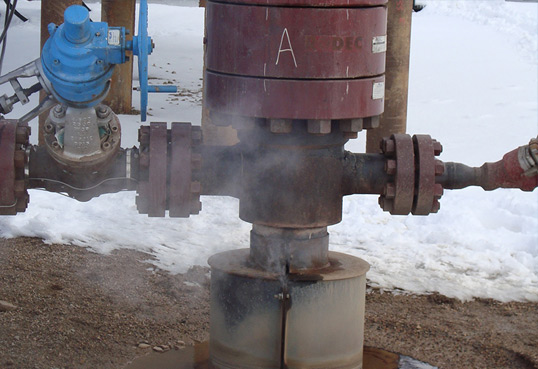 wellhead-safety