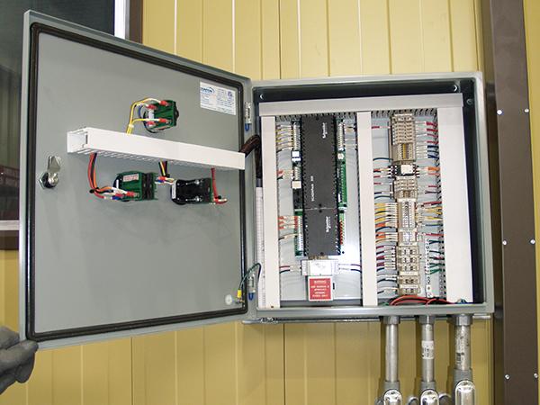 Fabricating Panels