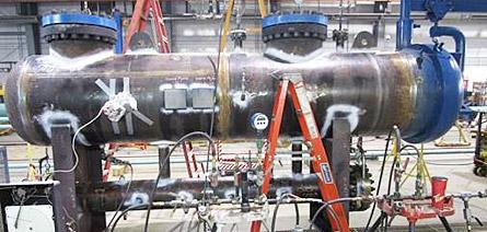 ABSA & Pressure Vessels