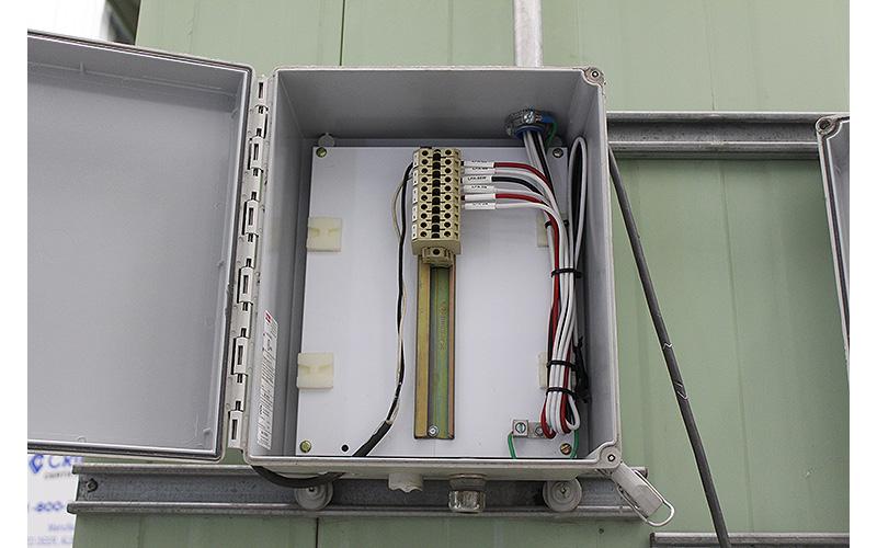 """0.75 MMBTU\Hr., 2"""" 1500# x 2"""" 600#, Sour Line Heater"""