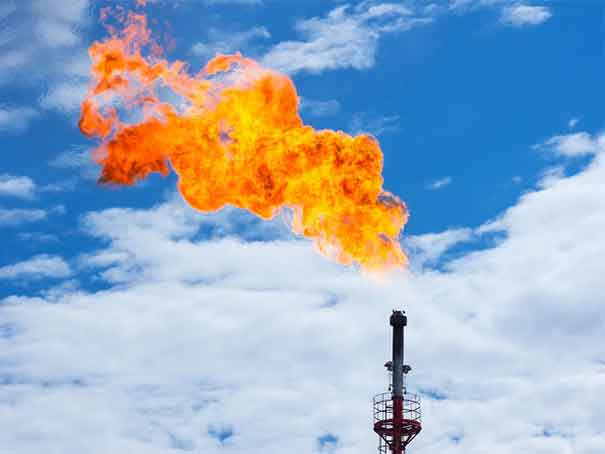 Flare Gas Recovery: Reducing and monitoring flare gas