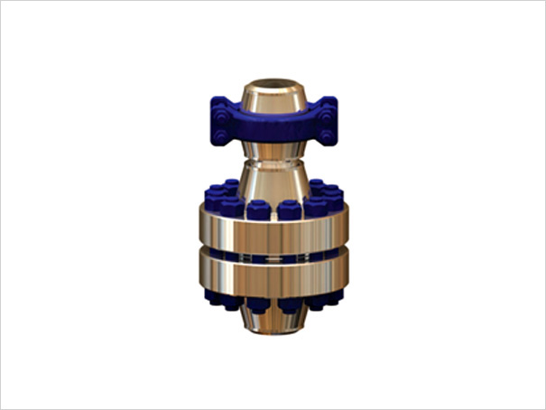 Hub & Clamp Connector - What Is It & What Are Its Benefits