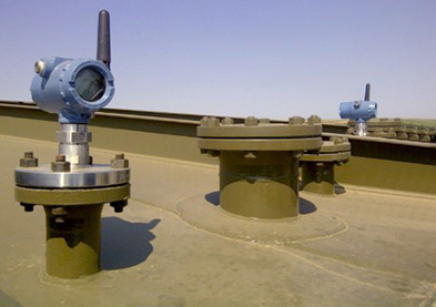 Guided Radar Level Transmitter or Switch